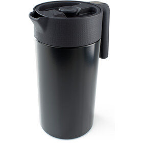 GSI Glacier Stainless Thermos, black